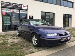 opel calibra turbo used opel calibra 16v your second hand cars ads