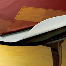 cut to fit cushioned table pads improvements catalog