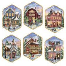 free cross stitch patterns ornament