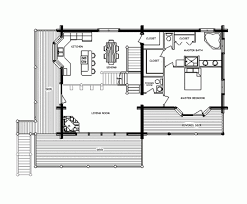 ideas about small cabin building plans free home designs photos