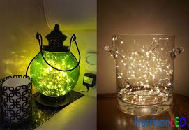 small string lights battery operated invisible small battery operated pathway light led patio string