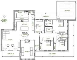 efficiency home plans 20 best green homes australia energy efficient home designs