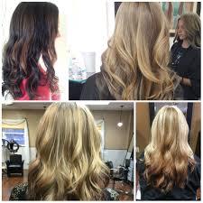 reverse ombre hair photos stunning reverse ombre hair ideas new hair color ideas trends