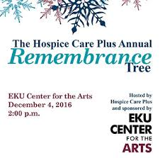hospice care plus get remembrance tree ornaments now