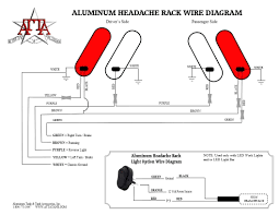 How To Wire A Light Fixture Diagram 4 Wire Light Fixture Wiring Diagram Comfortable 3 Trailer Lights