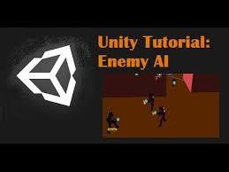 unity tutorial enemy ai unity tutorial enemy ai follow and shoot youtube unity