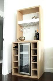 kitchen wine rack ideas wine rack cooler abce us