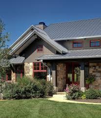 Modern Farmhouse Ranch Ranch Farmhouse Exterior Farmhouse With Modern Farmhouse