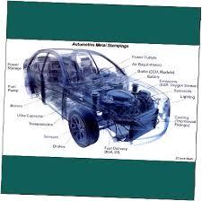 honda passport auto parts