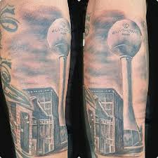 images tagged with watertowertattoo on instagram