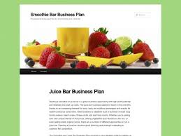 bar business plan business plan winery business plan template