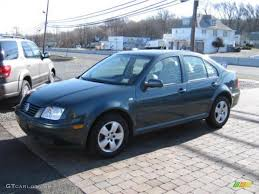 dark green volkswagen 2003 alaska green metallic volkswagen jetta gls sedan 25793029