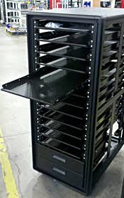 Server Rack Cabinet Server Rack Beats Wooden Cabinet Rackmount Solutions