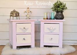 Vintage Bedside Tables The 25 Best Shabby Chic Bedside Tables Ideas On Pinterest
