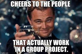 Group Photo Meme - leonardo dicaprio cheers meme imgflip