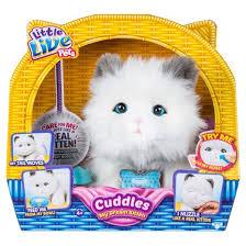 live pets cuddles dream kitten target
