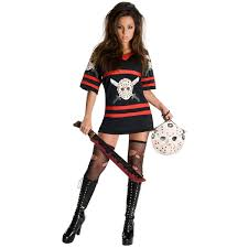 Halloween Costume Rubie U0027s Costume Voorhees Friday 13th Womens