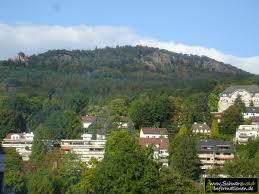 Merkur Baden Baden Schwarzwald Die Stadt Baden Baden