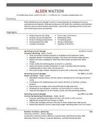 project manager resume objective examples account manager resume objective best business template best account manager resume example livecareer for account manager resume objective 2993