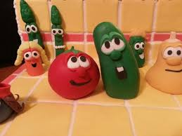 veggie tales diva 384 best veggie tales party ideas images on pinterest veggie tales