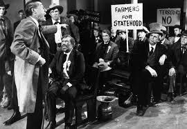 Watch The Man Who Shot Liberty Valance Cineplex Com Edmond O U0027brien