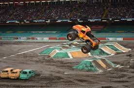 monster truck race track monster jam cardiff principality stadium september 2016 u2013 toy infinity