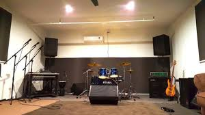 Space Stage Studios by Music Loft Studios Rehearsal Space In Scottsdale Az Bandmix Com