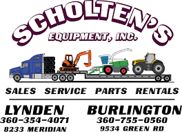 equipment for sale at scholten u0027s equipment inc in lynden