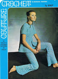Vintage Crochet Pattern Pdf Fashion by 13 Best Vintage Crochet And Knitted Suit Patterns Images On