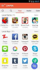 zapya apk free zapya file transfer apk thing android apps free
