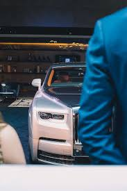 The 2018 Rolls Royce Phantom Unveiled In Sydney The Versatile Gent