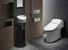 High Tech Bathroom Japanese Toilet Home Hirea