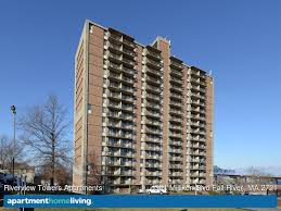 2 Bedroom Apartments In Fall River Ma Riverview Towers Apartments Fall River Ma Apartments For Rent