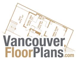 floorplans com vancouver floor plans