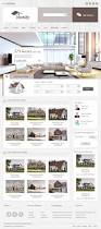 Templates For Real Estate by 78 Best Themeforest Template Images On Pinterest Joomla