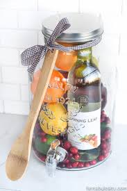 gift idea for a diy gift idea sangria for friends fantabulosity