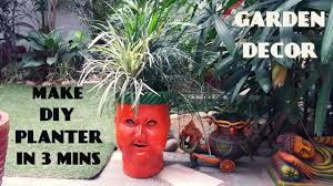 easy garden decor dress up your garden with these cool and