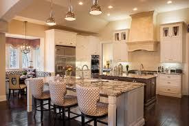 Large Kitchen Designs New Homes Kitchens Impressive On Kitchen 5 Design 600x400 Sinulog Us