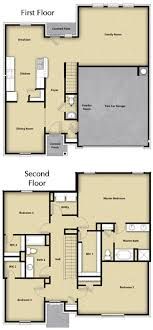 2 story floor plan 4 br 2 5 ba 2 story floor plan house design for sale dallas fort