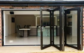 Large Interior French Doors Uncategories House Extension With Bifold Doors White Bifold