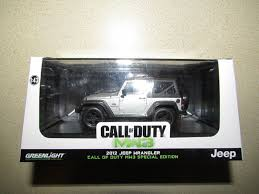 call of duty jeep greenlight call of duty mw3 special edition 2012 jeep wrangler
