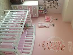 Shabby Chic Nursery Furniture by Edythe U0027s Shabby Chic Nursery Project Nursery