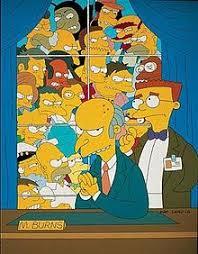 Mr Burns Excellent Meme - who shot mr burns wikipedia