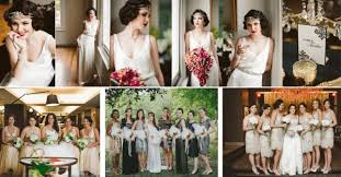 wedding dress up for how to dress up for a vintage wedding retro stage chic