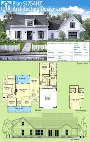 simple farmhouse floor plans modern farmhouse plans
