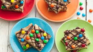 outrageously good skillet cookie sundae pillsbury com