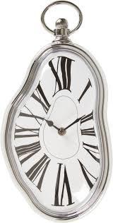 innovative melting wall clock 122 melting time wall clock melting