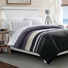 easton bay queen comforter set nautica