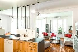cloison vitree cuisine verriere pour cuisine 6 pour cuisine cloison vitree pour cuisine
