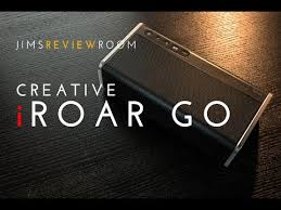 jbl charge black friday creative iroar go review and compared to jbl charge 3 youtube